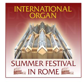 International Organ Summer Festival in Rome 2017